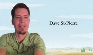 Dave Pierre image