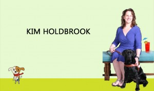 Kim Holdbrook image