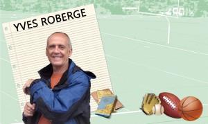 Yves Roberge image